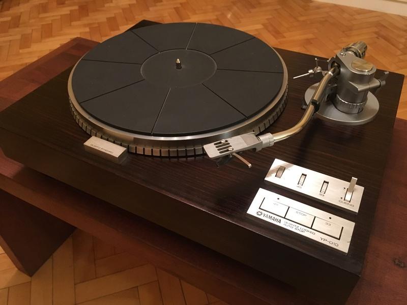 Yamaha YP D10 Img_6410