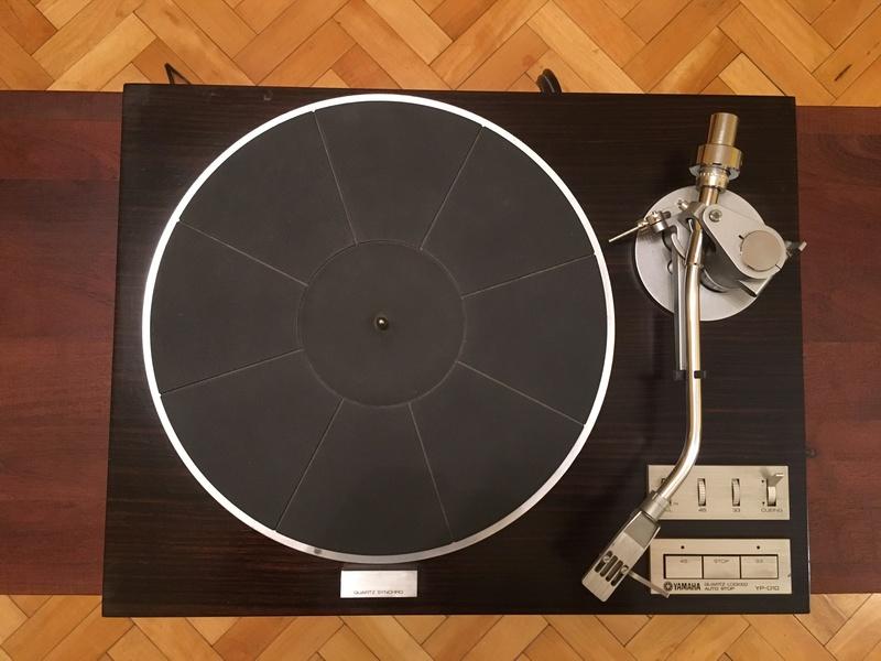 Yamaha YP D10 Img_6412