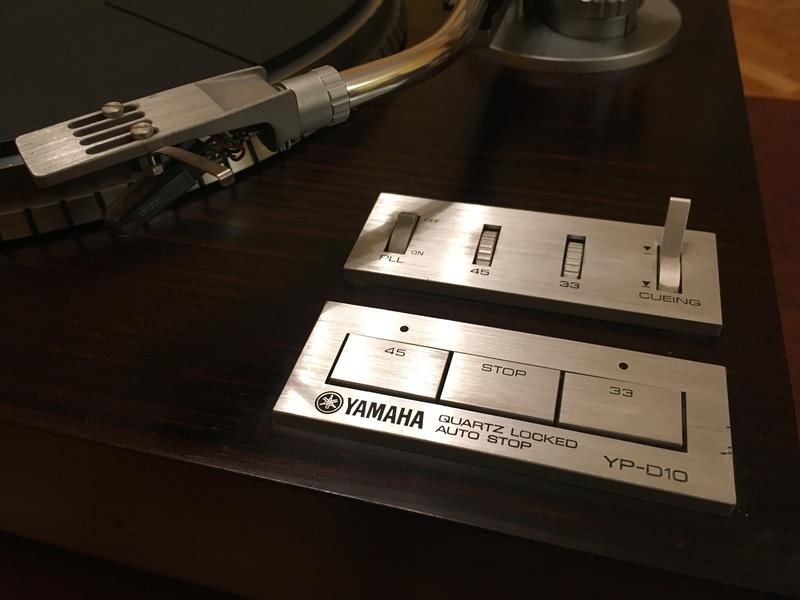 Yamaha YP D10 Img_6413