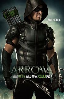 Arrow & Saison 4 208_3410