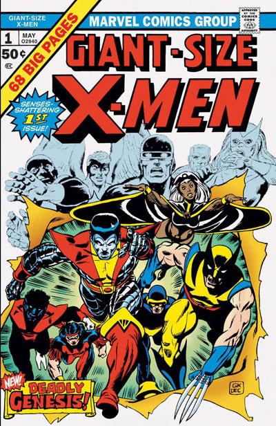 L'histoire de Wolverine 6-cost10