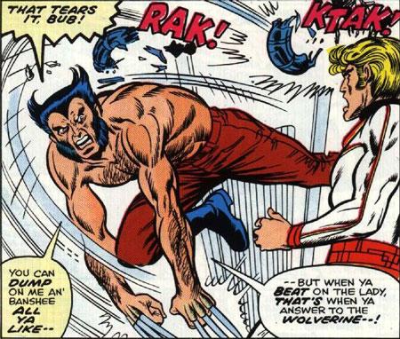 L'histoire de Wolverine 8-wolv10