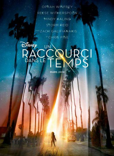 Cette nouvelle bande-annonce pour Un Raccourci dans le Temps fait claquer le budget des effets spéciaux Raccou10