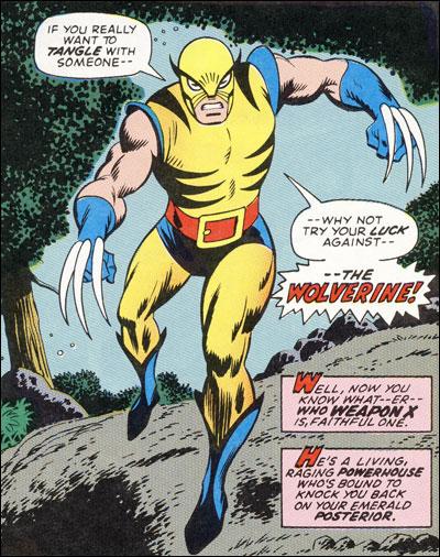 L'histoire de Wolverine Wolver10