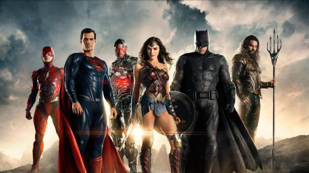 Justice League : le blu-ray ne contiendra pas le director's cut de Snyder Z12
