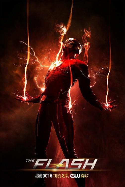 The Flash Zmm10