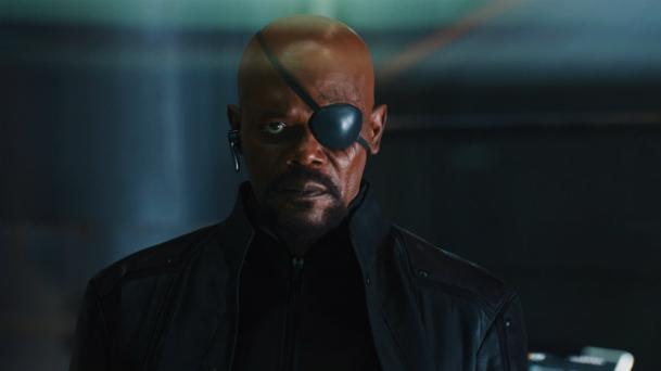 Avengers : quels seront les personnages absents d'Infinity War ? Zry10