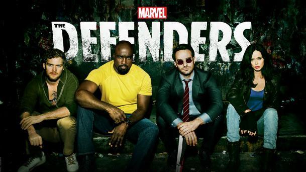 Avengers : quels seront les personnages absents d'Infinity War ? Zz26