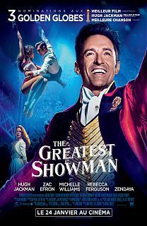 The Greatest Showman Zze10