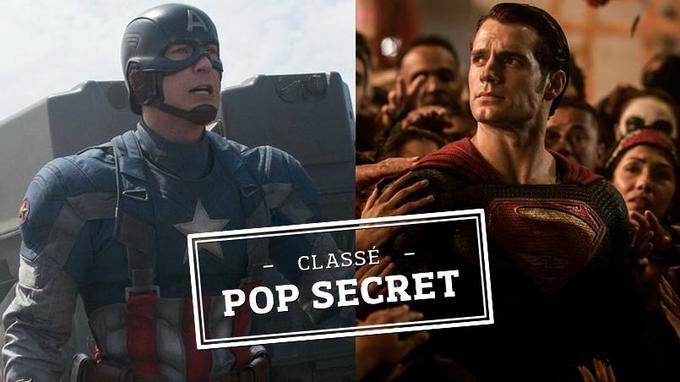L'histoire secrète de la rivalité entre Marvel et DC Comics Zzh10