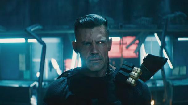 Deadpool 2 : découvrez Cable dans un nouveau trailer musclé ! Zzpo12