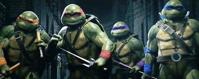 Cowabunga ! Les tortues ninja s'invitent dans le jeu Injustice 2 avec une bande-annonce Zzpoi10