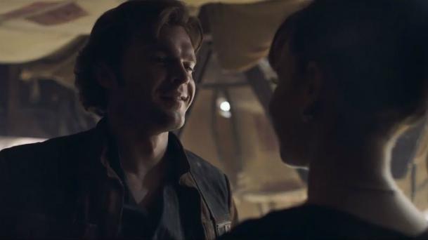 """""""Solo : A Star Wars Story"""" : une première bande-annonce pour le spin-off sur Han Solo ! Zzqs11"""