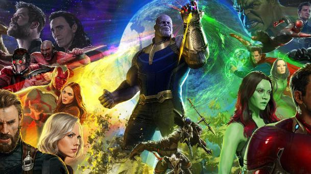 Avengers : quels seront les personnages absents d'Infinity War ? Zzrt10