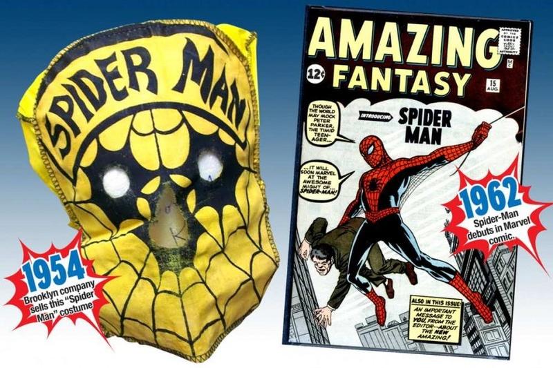 Spider-Man : l'origine du personnage remise en question ? Zzzzea10