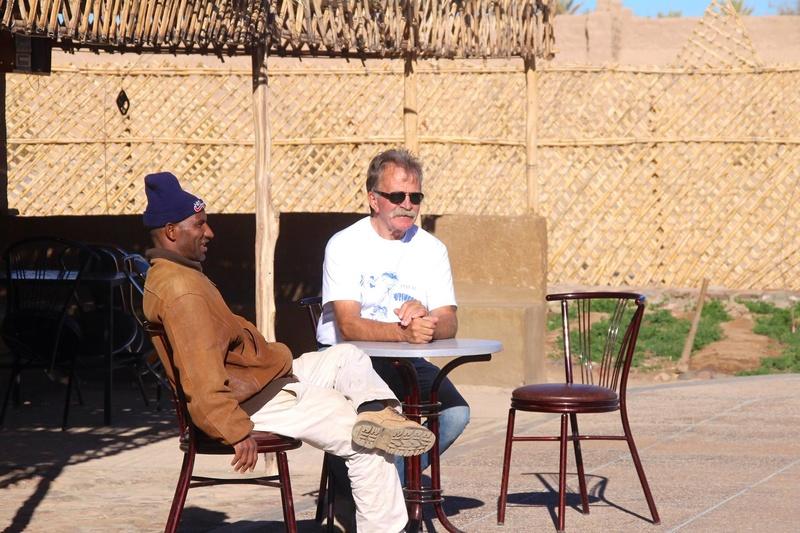 [Maroc Camp/Dernières nouvelles]  camping amridil skoura 25488210