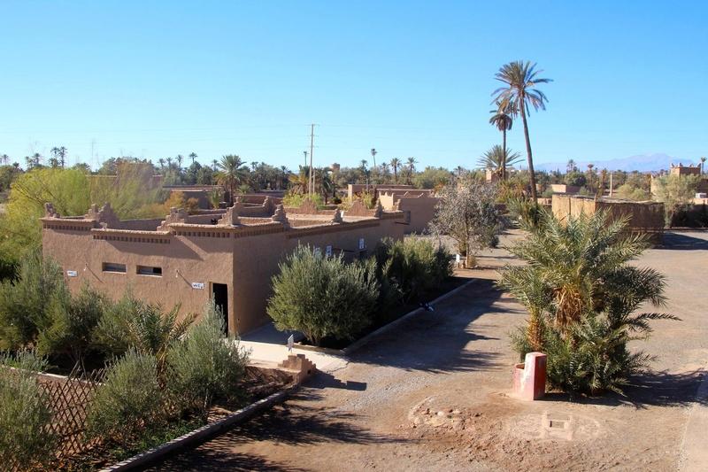 [Maroc Camp/Dernières nouvelles]  camping amridil skoura 25542610