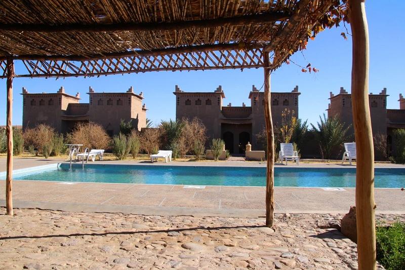 [Maroc Camp/Dernières nouvelles]  camping amridil skoura 25587210