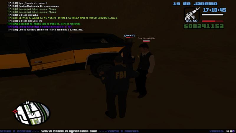 Investigação de Tráfico! 510
