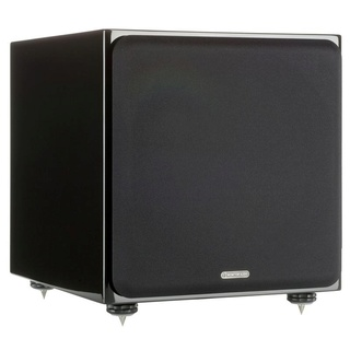 """Monitor Audio Silver W-12 12"""" Powered Subwoofer 129"""