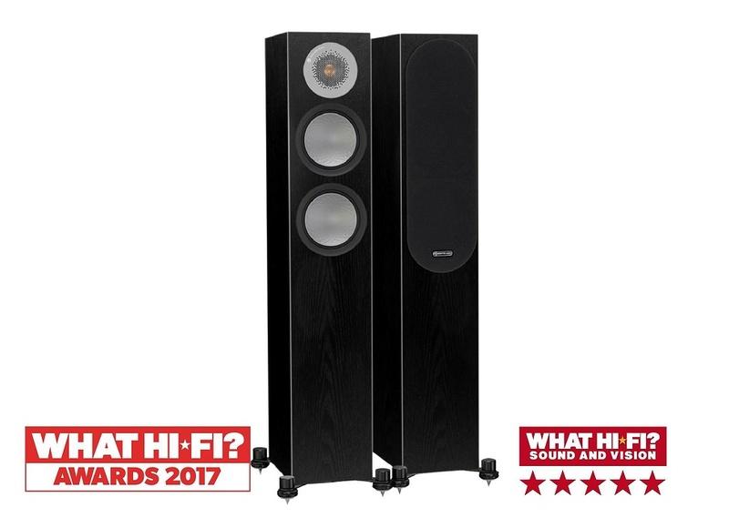 Monitor Audio Silver 200 Floorstanding Speaker 31913410