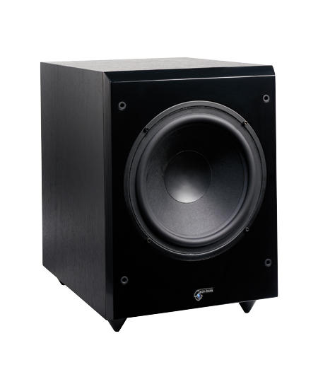 "Audio Pro Wigo MK2 10"" Powered Subwoofer 34902013"