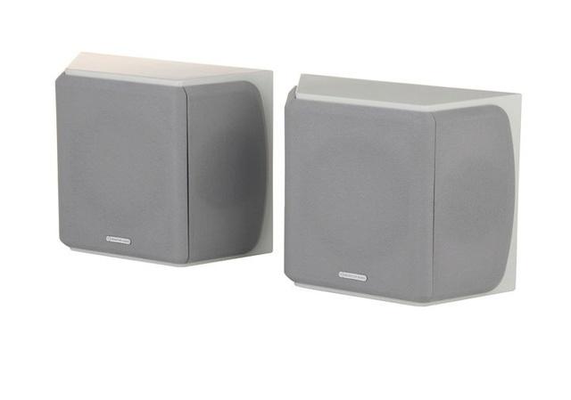 Monitor Audio Silver FX Dipole Surround Speaker 3a6c4e12