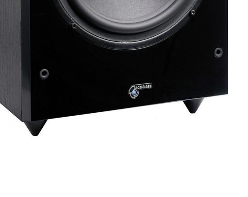 "Audio Pro Wigo MK2 10"" Powered Subwoofer 40700112"