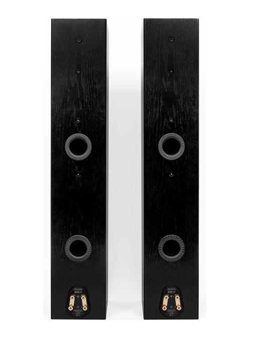 Monitor Audio Silver 300 Floorstanding Speaker Back-s10