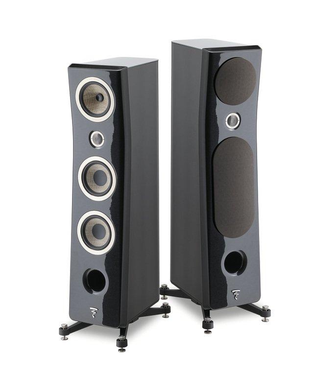 Focal Kanta N°2 3 Way Floorstanding Speaker Focalk10