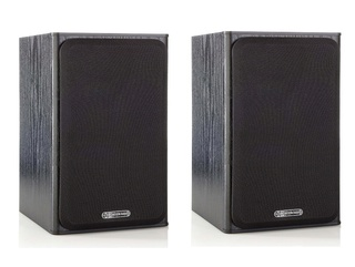 Monitor Audio Bronze 1 Bookshelf Speaker G893bz13