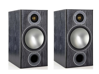 Monitor Audio Bronze 2 Bookshelf Speaker G893bz17