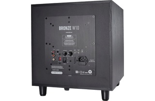 Monitor Audio Bronze W10 Powered Subwoofer G893bz31