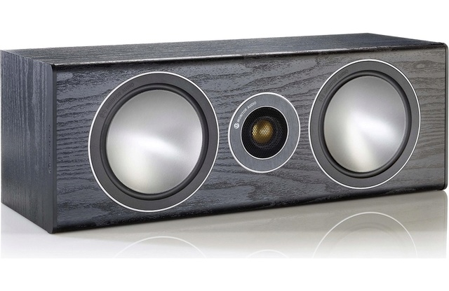 Monitor Audio Bronze Center Speaker  G893bz37