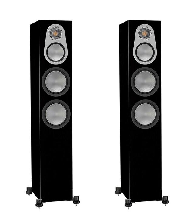 Monitor Audio Silver 300 Floorstanding Speaker G893s310