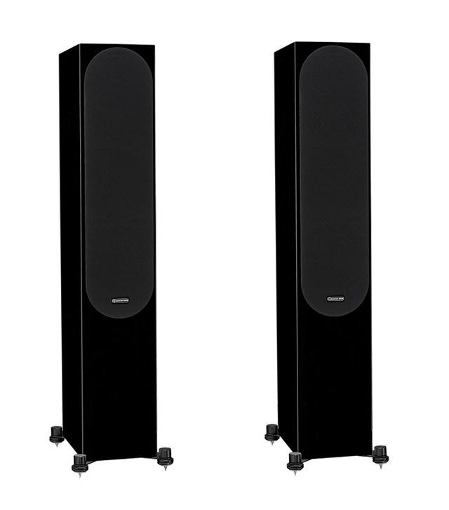 Monitor Audio Silver 300 Floorstanding Speaker G893s311