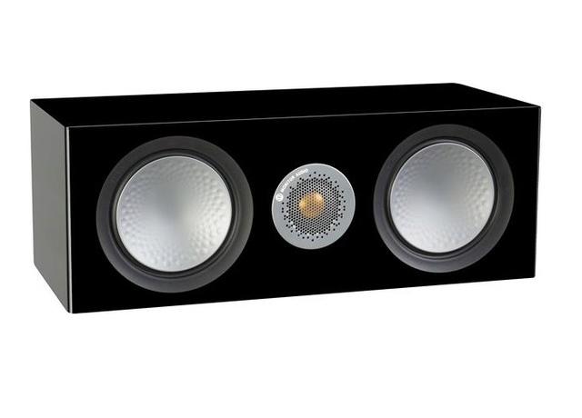 Monitor Audio Silver C150 Center Speaker G893sc12