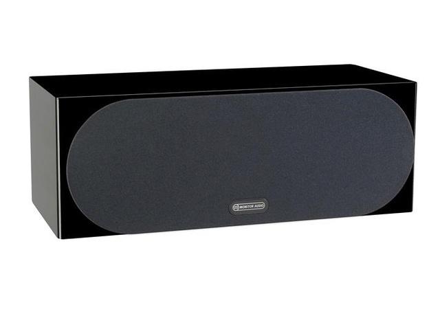 Monitor Audio Silver C150 Center Speaker G893sc13