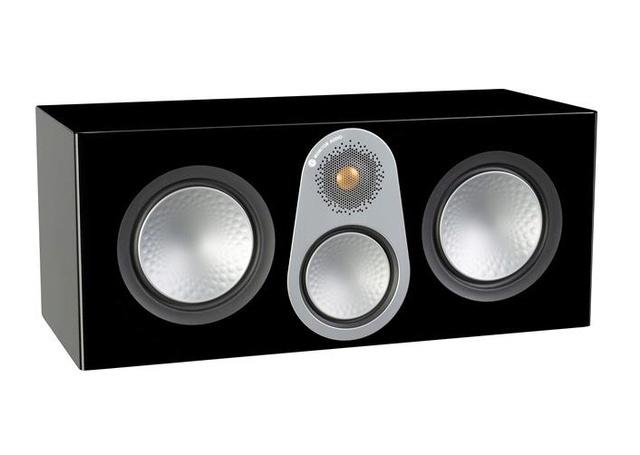 Monitor Audio Silver C350 Center Speaker G893sc15