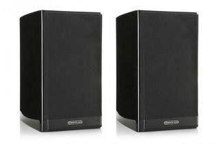 Monitor Audio Gold 50 Bookshelf Speaker Gold5010