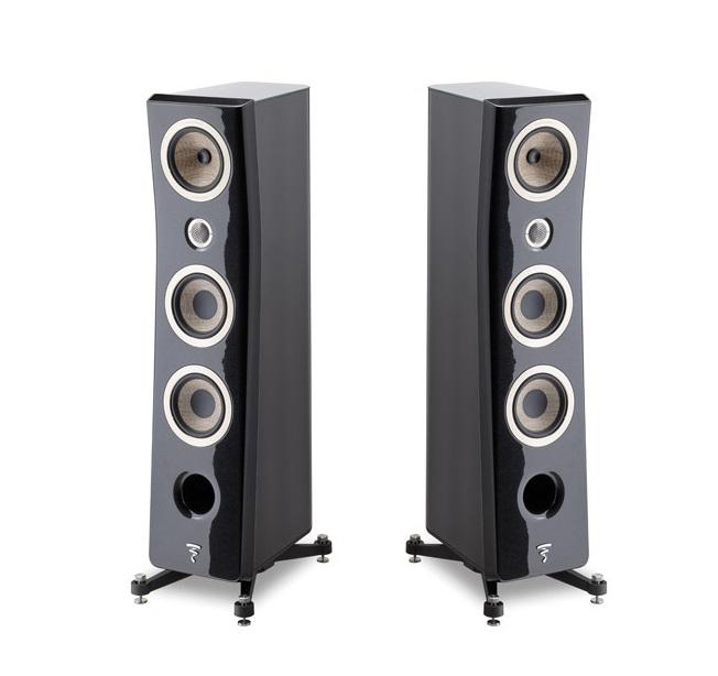 Focal Kanta N°2 3 Way Floorstanding Speaker Kantab10