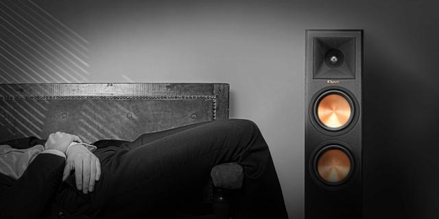 Klipsch RP-260F Floorstanding Speaker Klipsc12