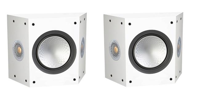 Monitor Audio Silver FX Dipole Surround Speaker Monito17