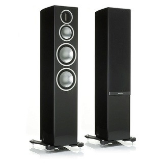 Monitor Audio Gold 300 Floorstanding Speaker Monito18