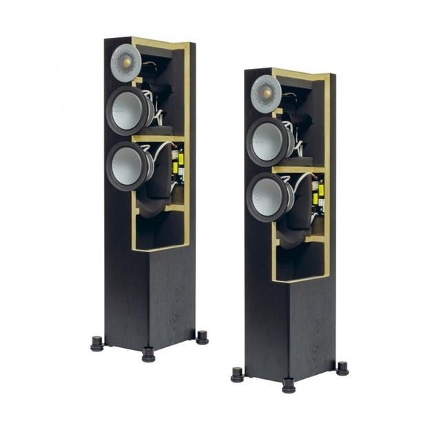 Monitor Audio Silver 200 Floorstanding Speaker Monito20