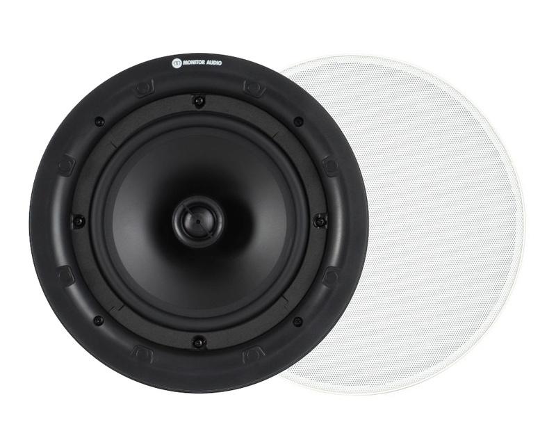 """Monitor Audio Pro 80 - 8"""" In Ceiling Speaker (Each) Pro-8010"""