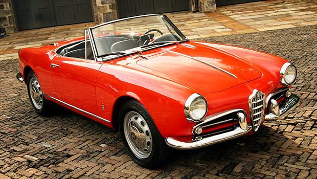 Auto preferite anni 50-60 674d9310