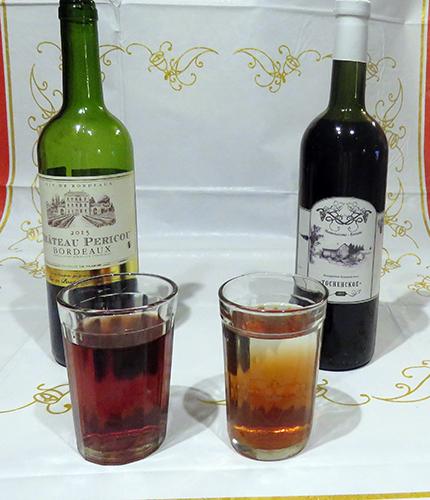 Вино из домашнего винограда при минимуме усилий и максимуме качества Dbyj210