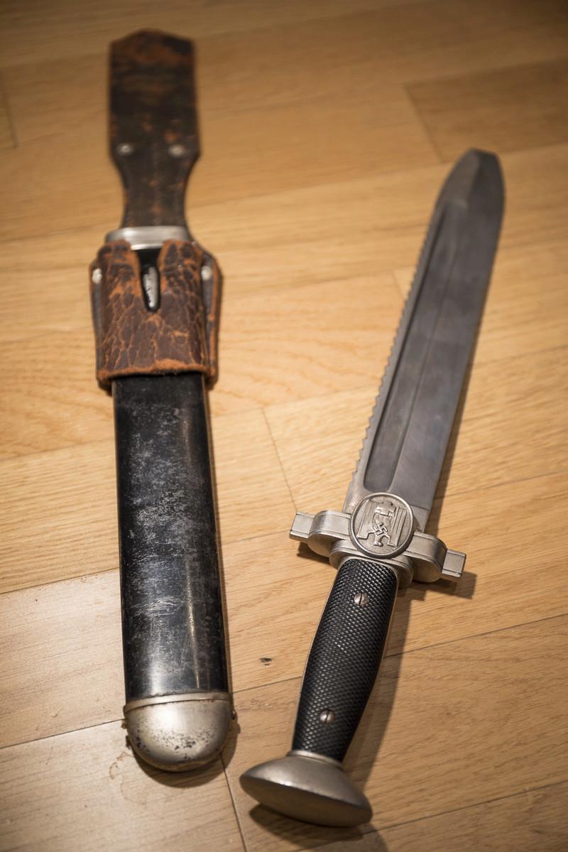 Aide pour estimation dague DRK 2x8a5911