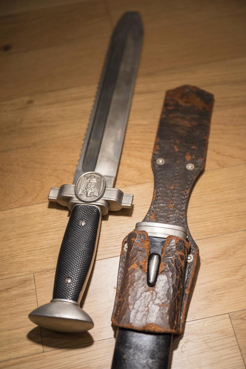 Aide pour estimation dague DRK 2x8a5917